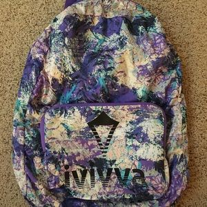 Ivivva backpack